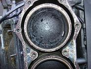 Yamaha V4 115 overheating