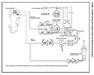 yamaha gauge wiring diagram wiring diagrams yamaha outboard fuel gauge wiring diagram jodebal