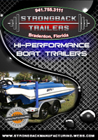 Strongback Trailers