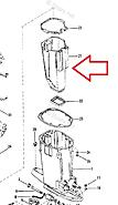 Click image for larger version.  Name:Drilled Exhaust.JPG Views:67 Size:50.1 KB ID:442452