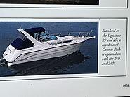 Click image for larger version.  Name:Chaparral 290 Signature 1998 side shot.jpg Views:25 Size:436.7 KB ID:447043